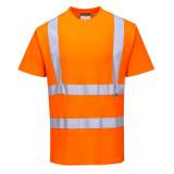Portwest S170 - Cotton Comfort póló, narancs