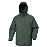 Portwest S350 - Sealtex™ AIR dzseki, olívazöld