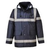 Portwest S433 - Iona Lite kabát, tengerészkék