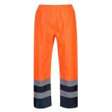 Portwest S486 - Traffic kéttónusú nadrág, narancs