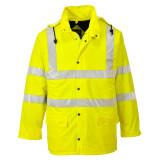 Portwest S490 - Sealtex Ultra bélelt dzseki, sárga