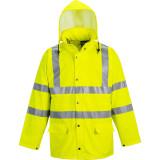 Portwest S491 - Sealtex Ultra bélés nélküli dzseki, sárga