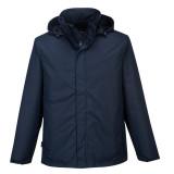 Portwest S508 - Corporate Shell férfi kabát, tengerészkék
