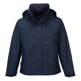 Portwest S509 - Corporate Shell női kabát, tengerészkék