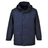 Portwest S523 - Oban polár bélelt kabát, tengerészkék