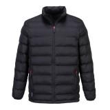 Portwest S546 - Ultrasonic Tunnel kabát, fekete
