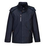 Portwest S555 - Outcoach kabát, sötét tengerészkék
