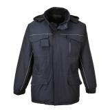 Portwest S562 - Ripstop kéttónusú kabát, tengerészkék