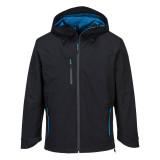 Portwest S600 - X3 Shell kabát, fekete