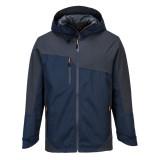 Portwest S602 - X3 kéttónusú kabát, tengerészkék/szürke