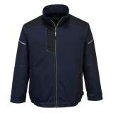 Portwest T603 - PW3 Work kabát, tengerészkék/fekete