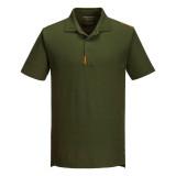 Portwest T720 - WX3 pólóing, olívazöld