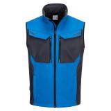 Portwest T751 - WX3 softshell mellény, perzsa kék