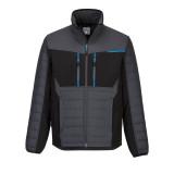 Portwest T752 - WX3 Baffle kabát, szürke