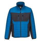 Portwest T752 - WX3 Baffle kabát, perzsa kék