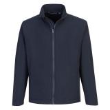 Portwest TK20 - Print & Promo softshell dzseki (2L), tengerészkék