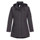 Portwest TK42 - Carla softshell kabát, szénszürke