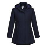 Portwest TK42 - Carla softshell kabát, tengerészkék