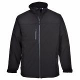Portwest TK50 - Softshell dzseki (3L), fekete