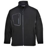 Portwest TK52 - Duo softshell dzseki (3L), fekete