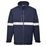 Portwest TK54 - Iona softshell dzseki (3L), tengerészkék