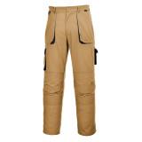 Portwest TX11 - Texo Contrast nadrág, hosszított, keki