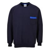 Portwest TX23 - Texo pulóver, tengerészkék