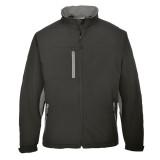 Portwest TX45 - Texo Softshell dzseki, fekete