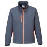 Portwest TX45 - Texo Softshell dzseki, szürke