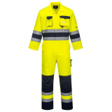 Portwest TX55 - Nantes Hi-Vis overál, sárga