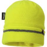 Portwest B023 - Insulatex béléses kötött sapka, sárga