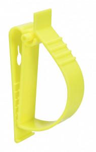 Portwest A003 - Fémmentes D-csatlakozó, sárga, 20db/csomag termék fő termékképe