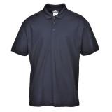 Portwest B185 - Terni pólóing, tengerészkék