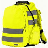 Portwest B905 - Jól láthatósági hátizsák, 25 l, sárga