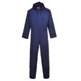 Portwest BIZ6 - Bizweld™ Iona kapucnis overál, tengerészkék