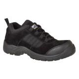 Portwest FC66 - Compositelite Trouper védőcipő S1, fekete