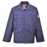 Portwest FR35 - Bizflame Pro kabát, tengerészkék