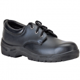 Portwest FW04 - Steelite félcipő S3, fekete