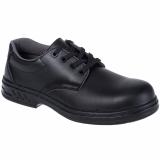 Portwest FW80 - Steelite fűzős védőcipő S2, fekete