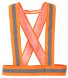 Portwest HV55 - Hi-Vis kantár, narancs
