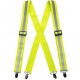 Portwest HV56 - Jól láthatósági nadrágtartó, sárga