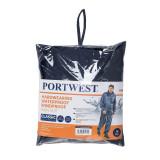 Portwest L440 - Classic kétrészes esőöltöny, tengerészkék