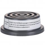 Portwest P940 - P3 részecskeszűrő menetes csatlakozással, 6db/csomag