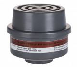 Portwest P950 - A1P3 kombinált szűrő menetes csatlakozással, 4db/csomag