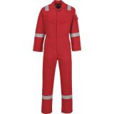 Portwest FF50 - Aberdeen FR overál, piros