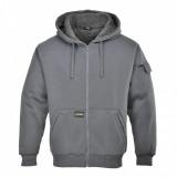 Portwest KS32 - Pewter kabát, szürke