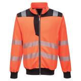 Portwest PW370 - PW3 HI-VIS jól láthatósági pulóver, narancs