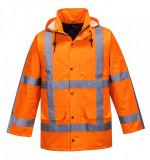 Portwest R460 - RWS kabát, narancs