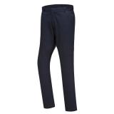 Portwest S232 - Stretch Slim Chino nadrág, sötét tengerészkék