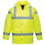 Portwest S460 - Jól láthatósági kabát, sárga